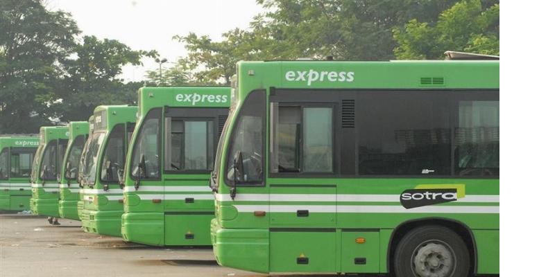 Photo de Côte d'Ivoire: Recruté pour surveiller les bus de Sotra, il se transforme en voleur.