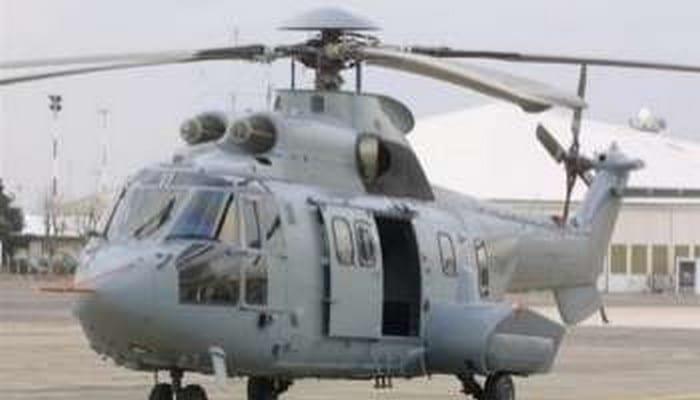 Photo de Cameroun: Un général et un Colonel décèdent dans un crash d'hélicoptère…Photo