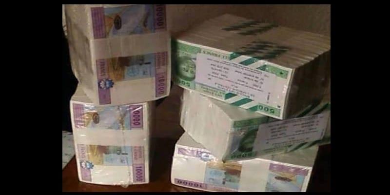 Photo de Cameroun: Plus de 1,3 milliard de FCFA détournés en 2016 au ministère des finances…Explications