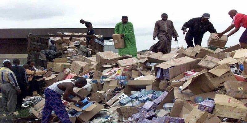 Photo de Afrique: voici pourquoi vous ne devez jamais acheter lesmédicaments dans les rues