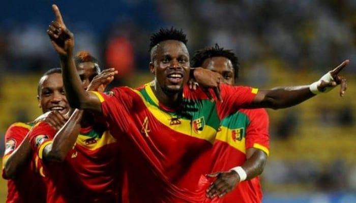 Photo de CAN2017 : Pour sa première participation, la Guinée Bissau réussit son entrée en scène