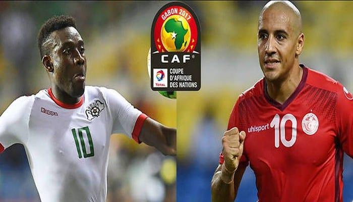 Photo de CAN 2017-Quarts de finale : Burkina Faso –Tunisie, la puissance des Aigles face à la ténacité des Etalons