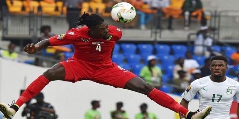 Photo de Togo: Voici les ambitions d'Emmanuel Adébayor face au Maroc
