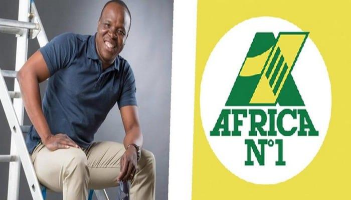 Photo de Asalfo actionnaire au sein de la radio Africa N°1 ?…Le chanteur répond!