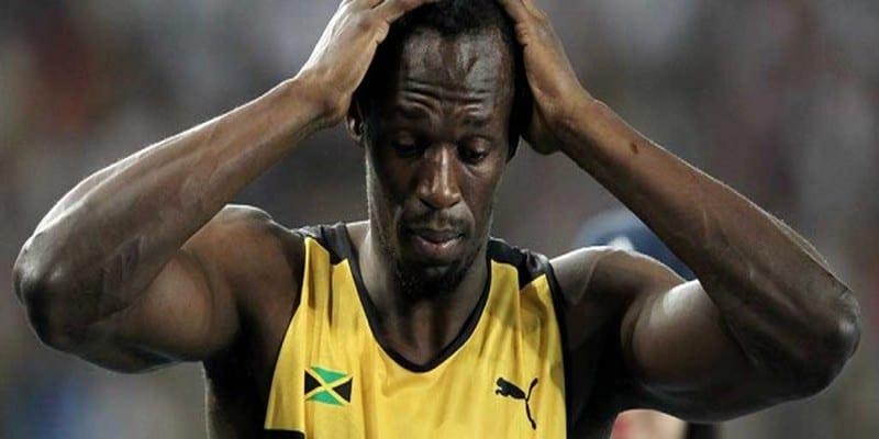 Photo de Sport : Une médaille d'or olympique retirée à Usain Bolt…La raison !