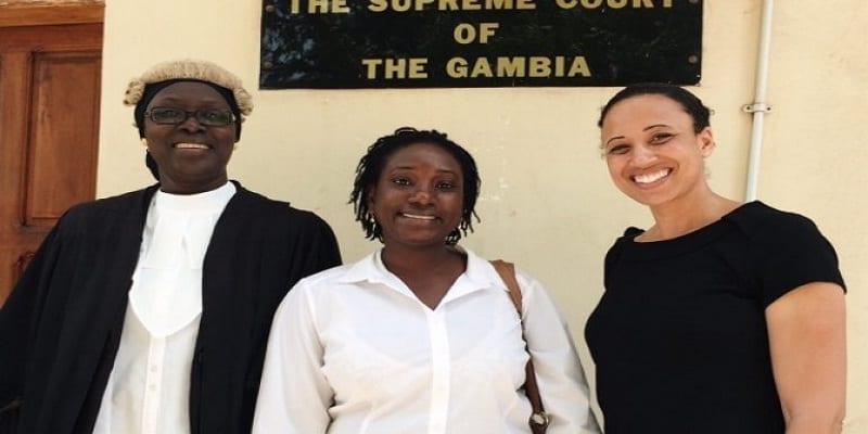 Photo de Gambie :Aucun juge présent à la Cour Suprême pour plancher sur le contentieux électoral…Explications!