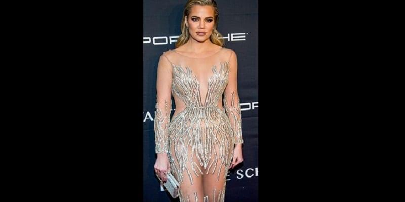 Photo de Khloé Kardashian révèle la raison derrière sa perte de poids: PHOTO