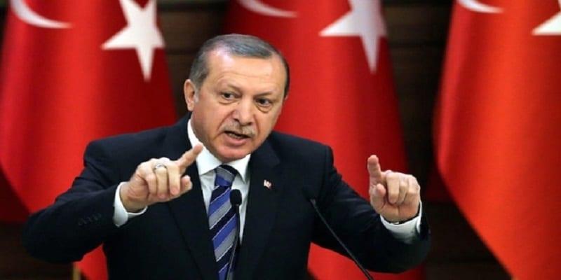 Photo de Turquie: Conséquence du putsch avorté en Turquie, plus de 6.000 nouveaux gülenistes licenciés