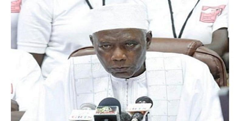 Photo de Gambie: Le président de la commission électorale introuvable dans le pays…Explications!
