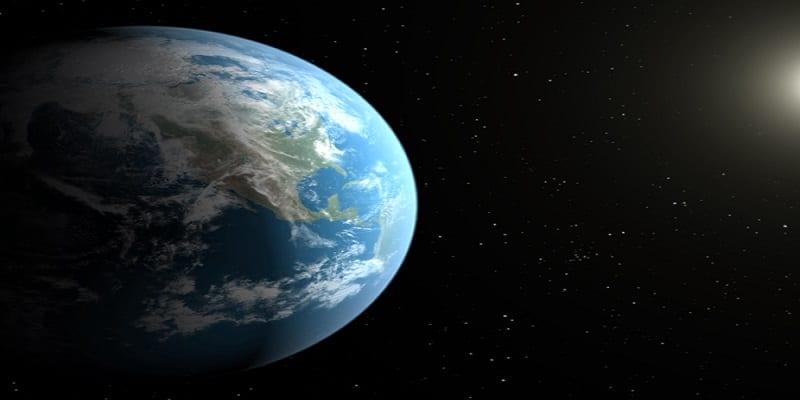 Photo de Insolite: La fin du monde serait prévue pour octobre 2017, selon un chercheur…Explications!