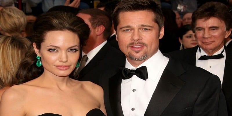 Photo de USA: Angelina Jolie fait de nouvelles révélations sur les causes du divorce avec Bratt Pitt