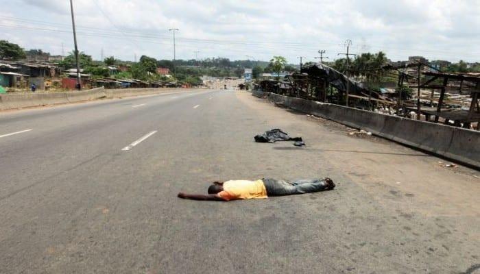 Photo de Côte d'Ivoire: il meurt après avoir bu de l'alcool frelaté