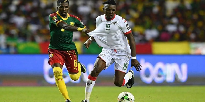 Photo de CAN 2017 : Burkina Faso-Cameroun 1-1, jusqu'au bout de l'effort