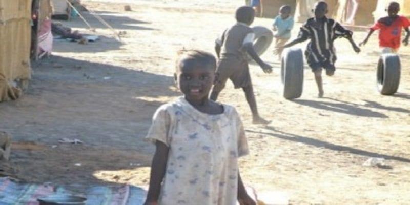 Photo de Tchad: Un père vend sa fille à 25000 Fcfa