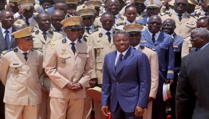 Photo de Togo: Faure Gnassingbé s'inspire-t-il des récentes mutineries ivoiriennes ? Voici ce qu'il dit aux militaires togolais
