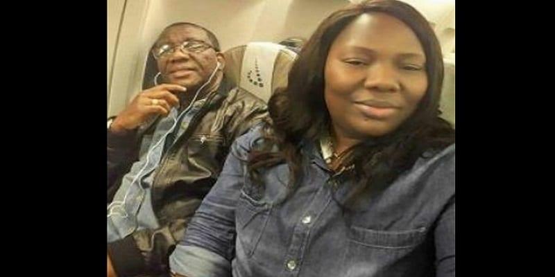 Photo de Un couple libérien basé aux USA rentré au pays pour Noel est empoisonné par le frère de l'époux: PHOTO