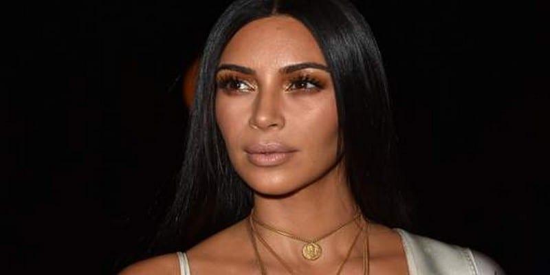 Photo de Arrestation des braqueurs présumés de Kim Kardashian…Explication !