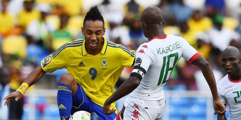 Photo de CAN 2017-Gabon-Burkina Faso 1-1 : Tout va se jouer à la troisième journée