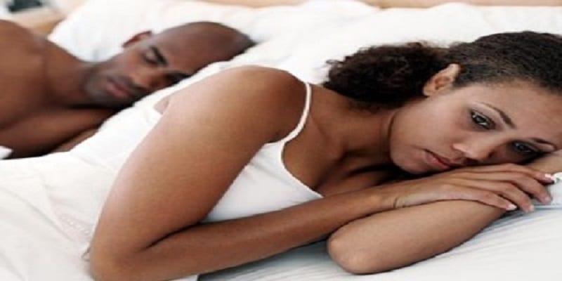 Photo de Voici pourquoi vous avez mal durant vos rapports sexuels