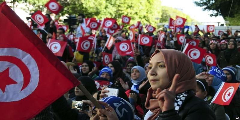 Photo de Tunisie : 6ème Anniversaire de la révolution sur fond de contestations…Les raisons!