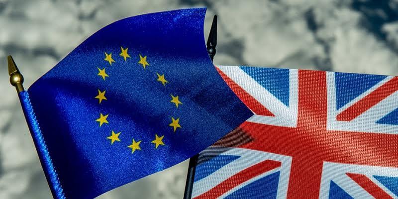 Photo de Royaume-Uni : Vers le divorce total d'avec l'Union Européenne