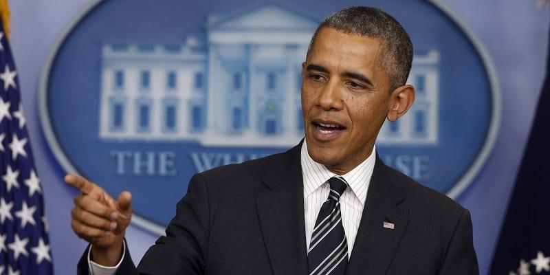 Photo de Barack Obama commue la peine du trans3xuel à la base des fuites de Wikileaks