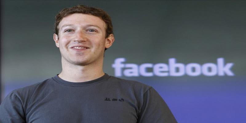 Photo de Technologie : Le premier incubateur de Start-Up de Facebook à Paris