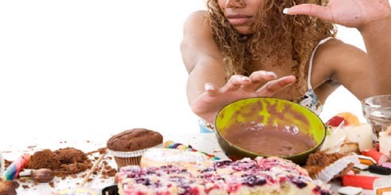 Photo de Santé: L'hyperphagie, un trouble de l'alimentation encore méconnu.