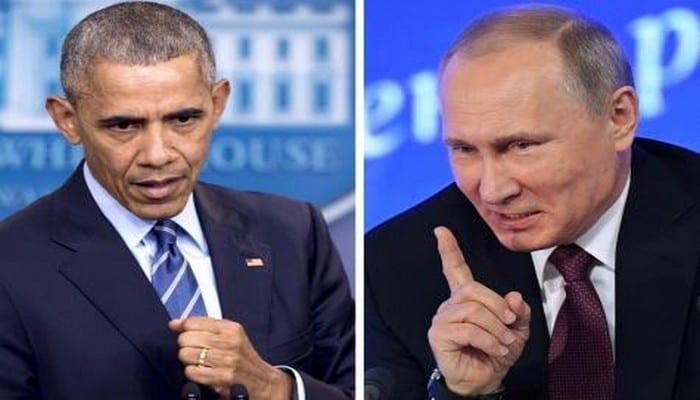 Photo de De hauts responsables russes cités dans le piratage autour de la présidentielle américaine