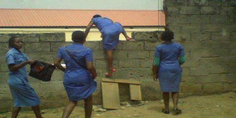 Photo de Cameroun: Des élèves drogués incarcérés, d'autres toujours en audition. Les faits.