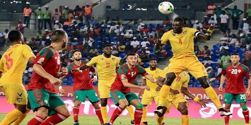 Photo de Football: Éliminé de la CAN 2017, le Togo veut saisir la CAF