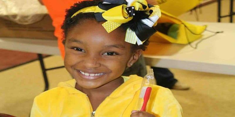 Photo de Inspiration: A six ans, A'Layah vend une limonade pas comme les autres
