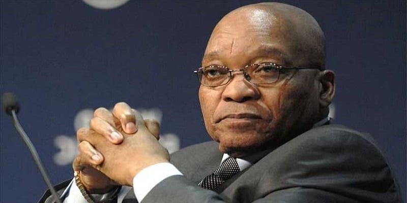 Photo de La Haute Cour d'Afrique du Sud contre le retrait du pays de la CPI…La raison!