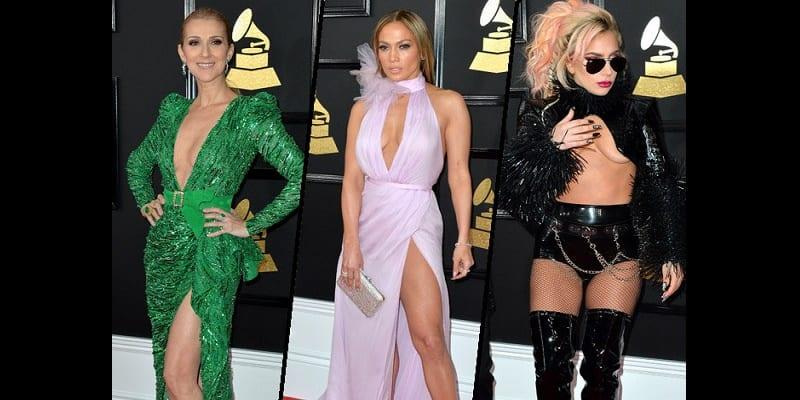 Photo de Grammy Awards 2017 : Céline Dion, Jennifer Lopez, Lady Gaga, leur présence remarquable au Grammy Awards