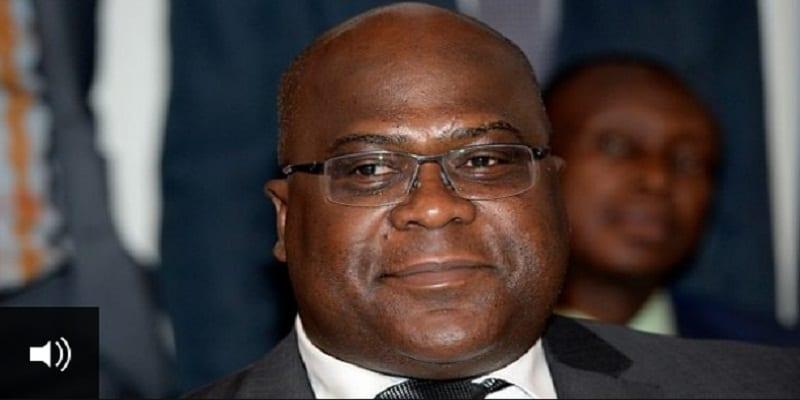 Photo de RDC/ Exclusif: Félix Tshisékédi annonce deux médicaments congolais contre la Covid-19