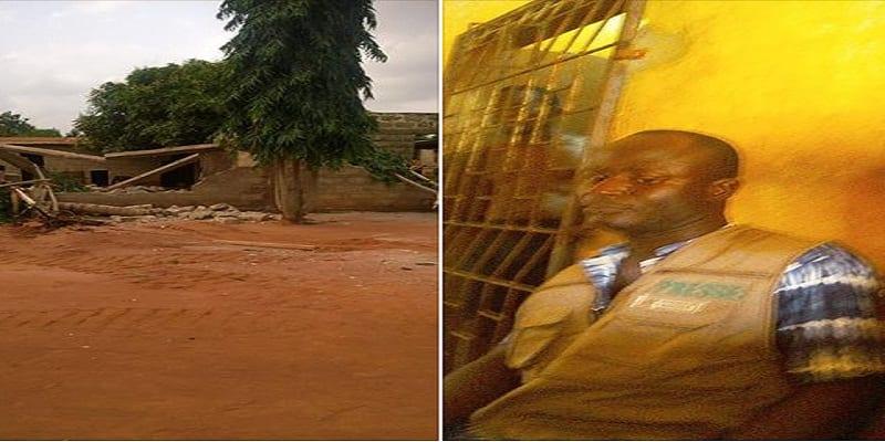 Photo de Togo: Un journaliste torturé par des gendarmes, raconte sa triste mésaventure!