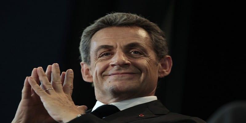 Photo de France: découvrez le nouveau métier de Nicolas Sarkozy