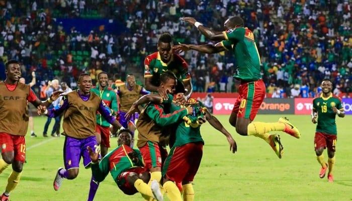 Photo de CAN 2017 :  Le Ghana n'a jamais battu le Cameroun en coupe d'Afrique…