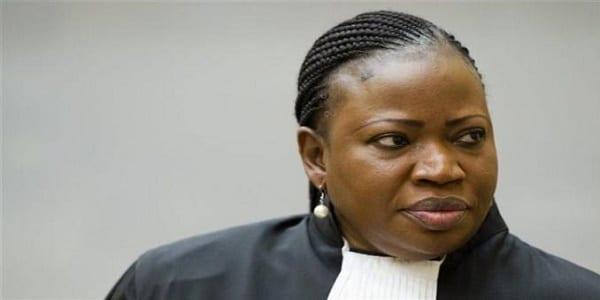 Photo de CPI: Grosse confusion entre les avocats de Laurent Gbagbo et le bureau du procureur