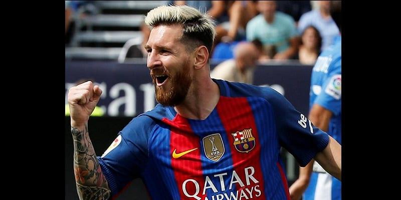 Photo de FC Barcelone: Lionel Messi toujours aussi fort…Explications
