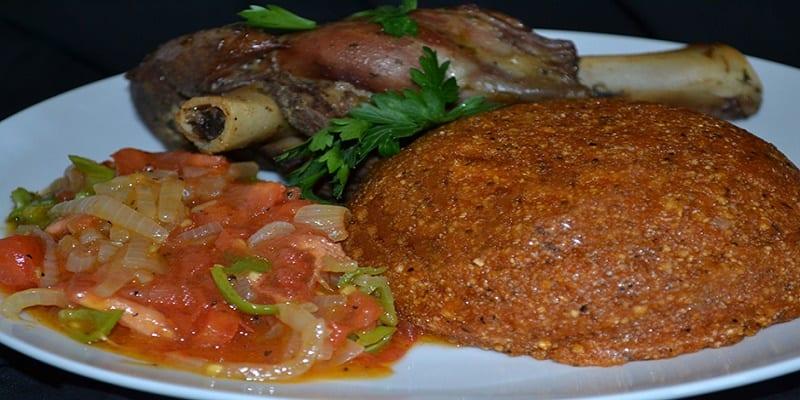 Photo de Gastronomie: Quelques plats célèbres de l'Afrique de l'Ouest à base de viande ou poisson!