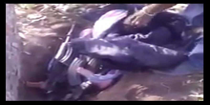 Photo de Côte d'ivoire: Importante saisie d'armes par la police au nord du pays…Vidéo