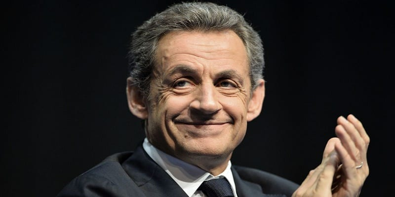 Photo de France: nouveau rebondissement pour Sarkozy dans l'affaire Bygmalion