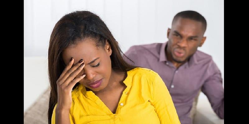 Photo de Comment résoudre un violent conflit conjugal en seulement 5 étapes?
