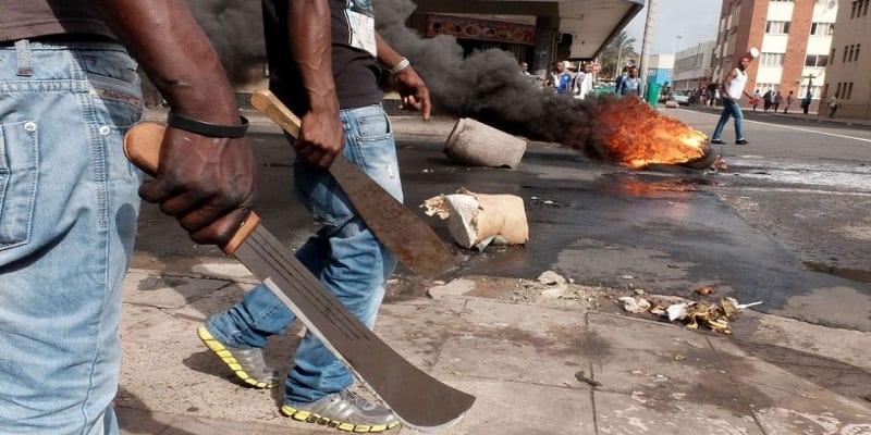 Photo de Afrique du Sud: Face aux attaques xénophobes, voici ce que prévoit la diaspora