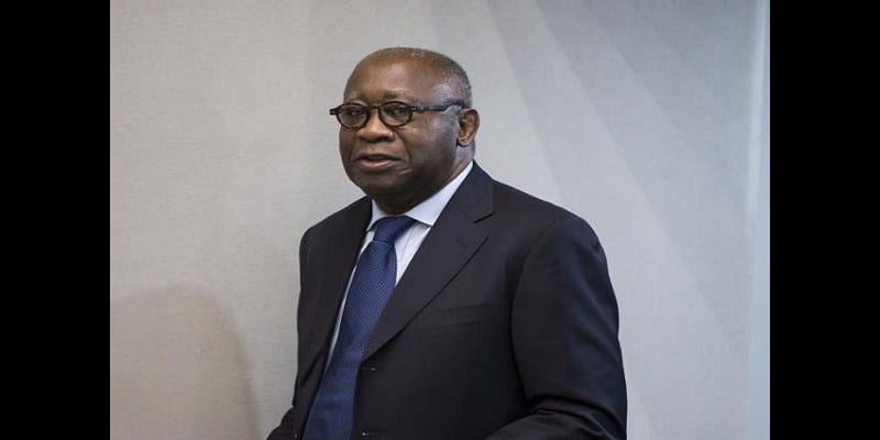 Photo de Liberté conditionnelle de Laurent Gbagbo: les juges de la CPI divisés sur la question…Explications