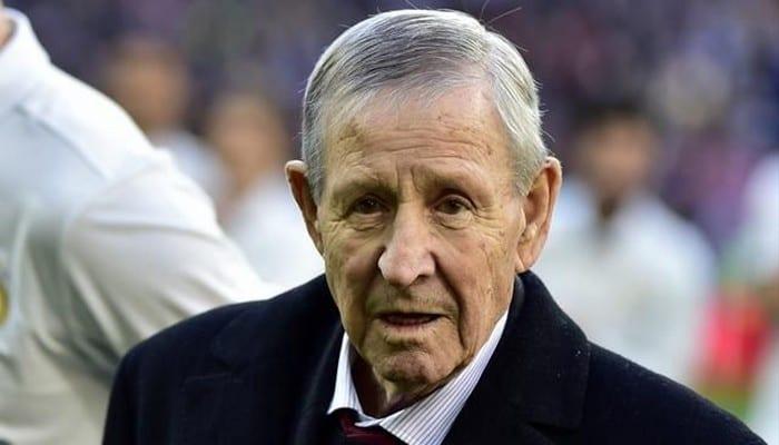 Photo de Raymond Kopa,  grande figure du football français est décédé à l'âge de 85 ans (VIDEO)