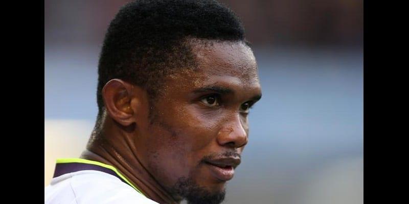 Photo de Cameroun: Après les graves révélations de Hugo Broos sur l'équipe nationale, Samuel Eto'o réagit