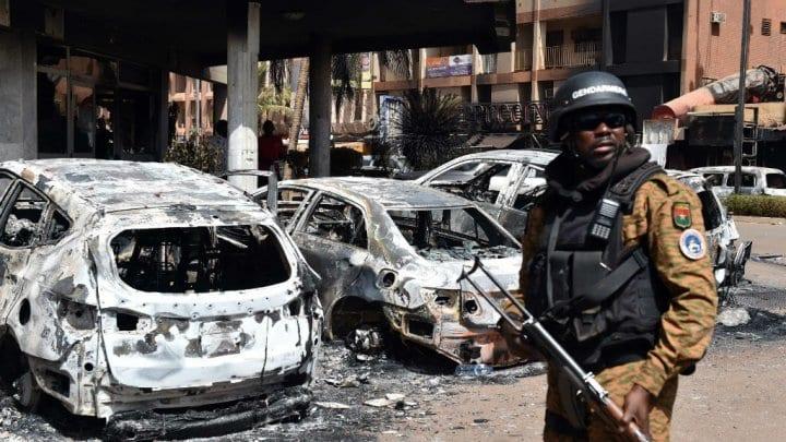 Photo de Attentats au nord du Burkina : le présumé auteur est mort (officiel)