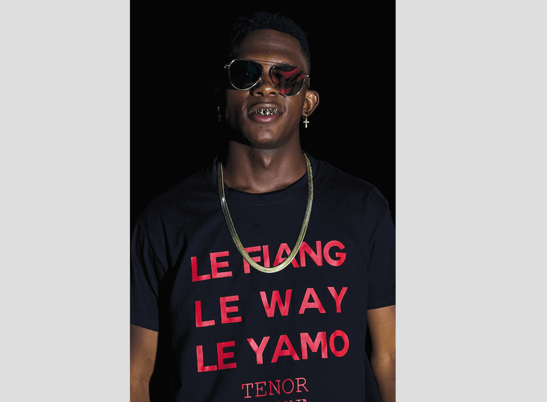 Photo de Inspiration: A seulement 18 ans, il révolutionne le rap camerounais!